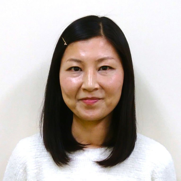 谷尾 直子(たにお なおこ)