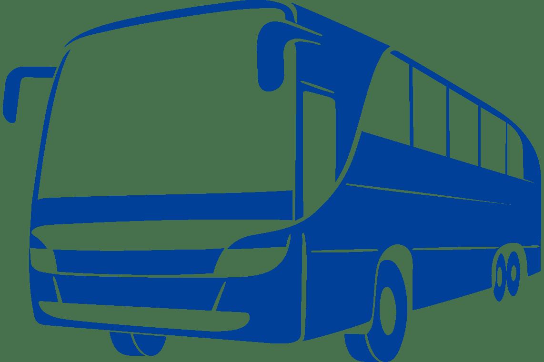 02 スイムクラブのスクールバスが利用できる