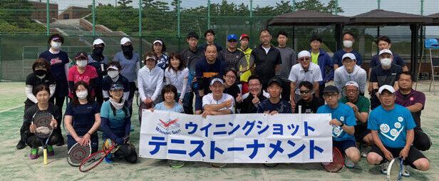 ダブルステニストーナメント★6月6日大会結果